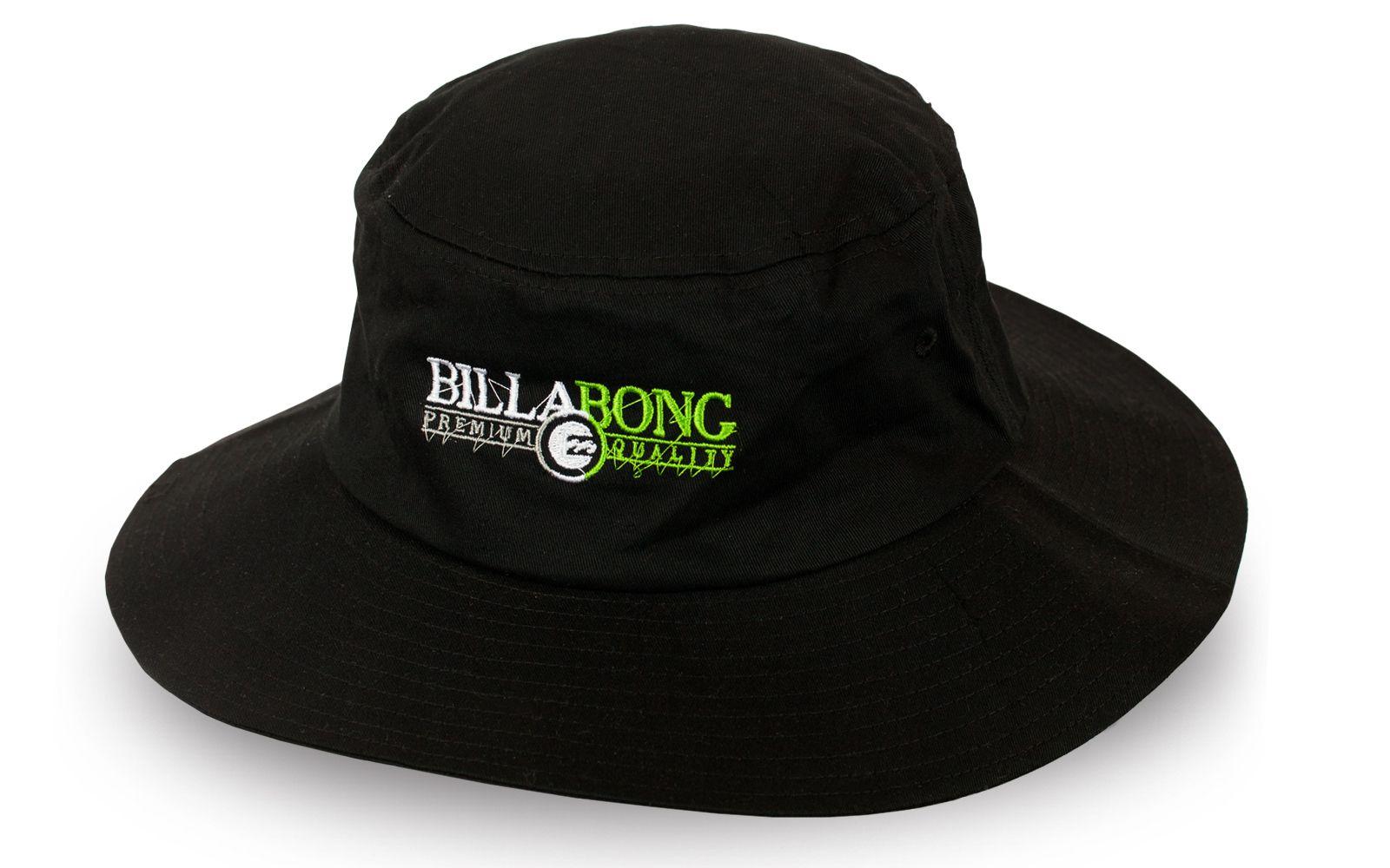 Шляпа Billabong для настоящего мачо - купить по лучшей цене