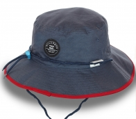 Шляпа Billabong двусторонняя