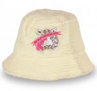 Шляпа Buffalo's Paradise City