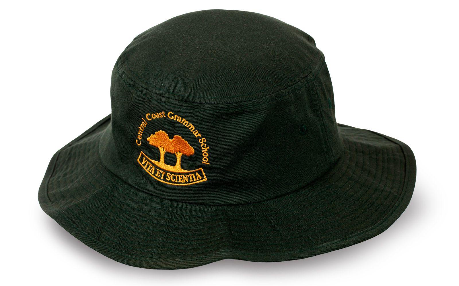 Шляпа для отпуска на крымском побережье