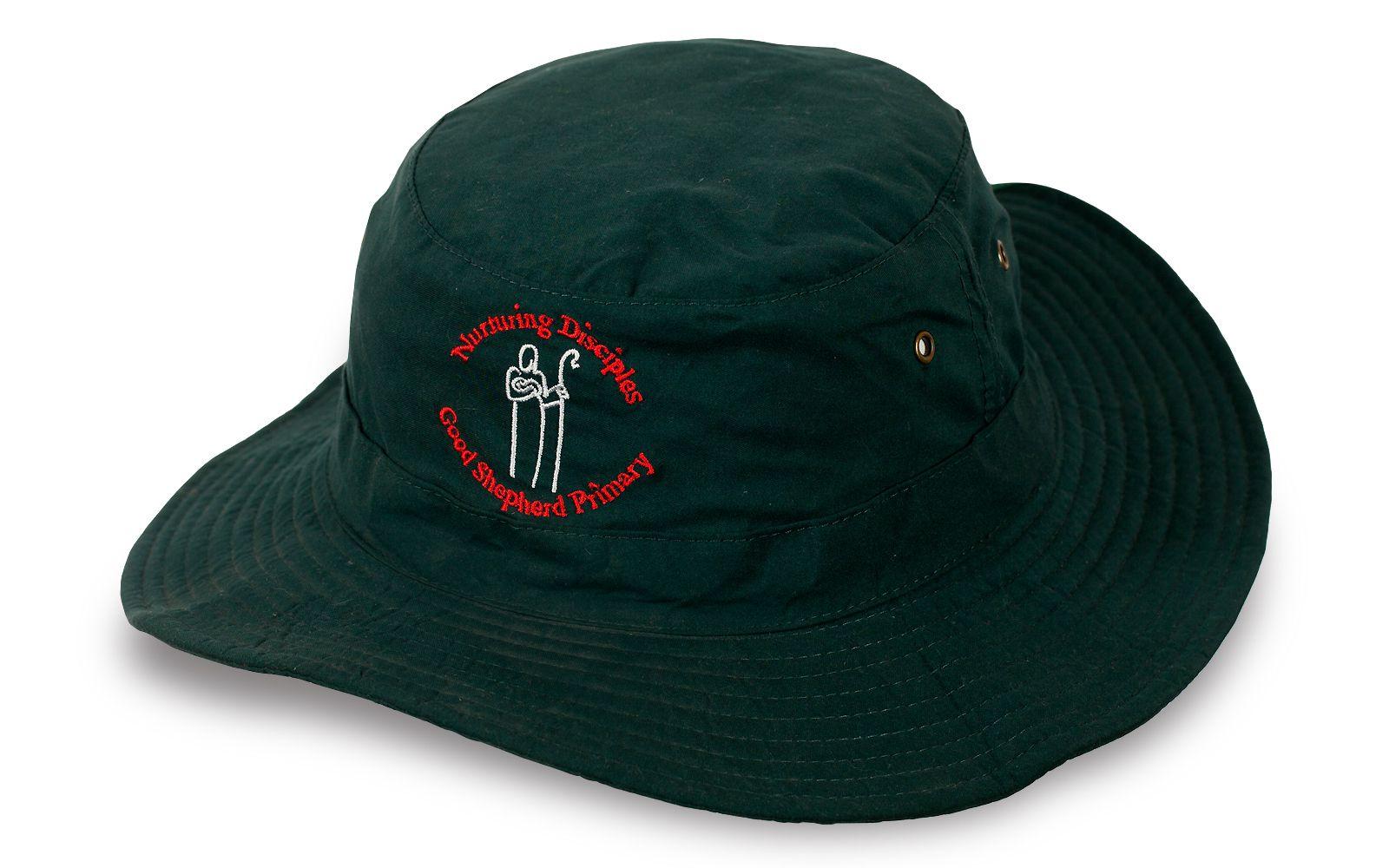 Шляпа для посещения крымских достопримечательностей