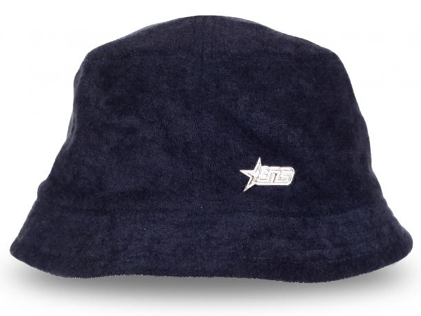 Шляпа GNS - мягкая и комфортная модель для прохладного времени года