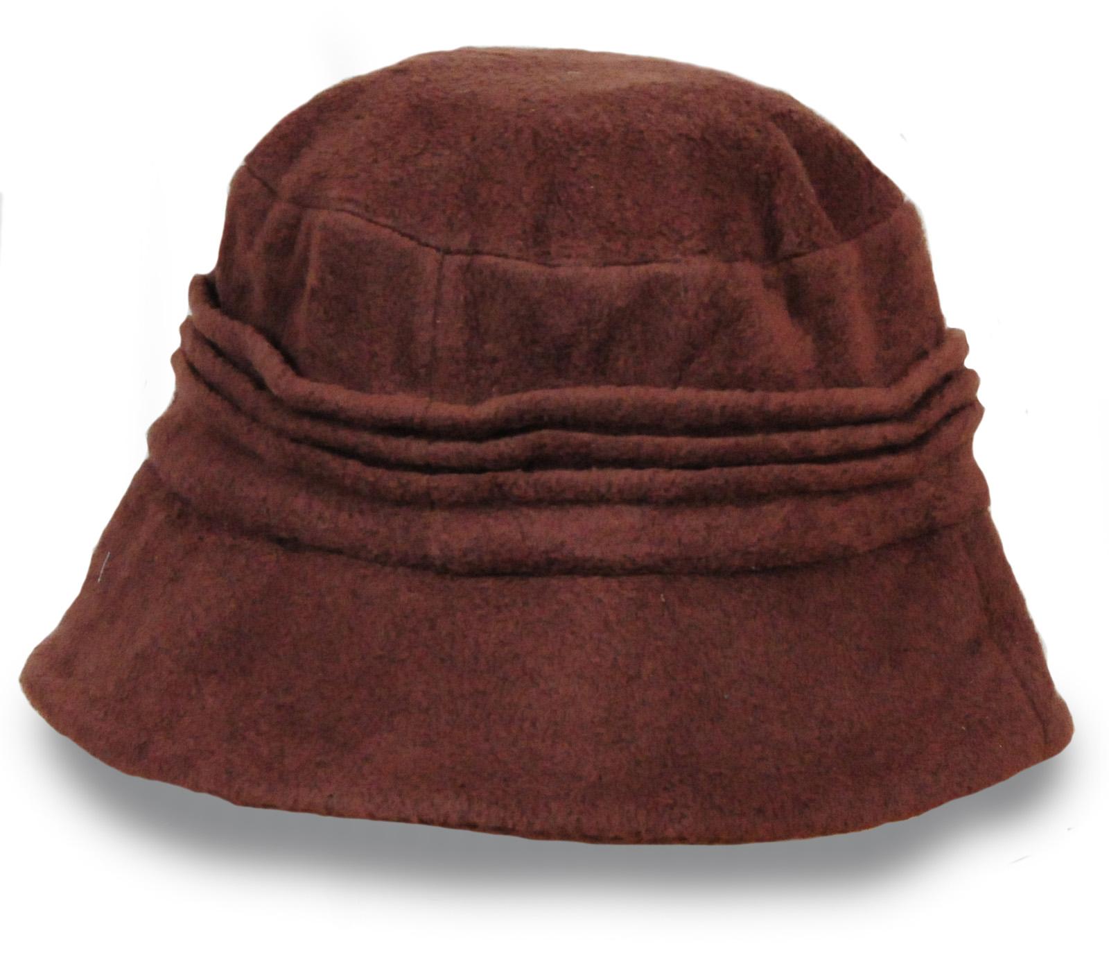 Купить шляпку женскую онлайн
