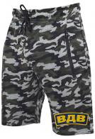 Модный ХИТ! Мужские армейские шорты ВДВ New York Athletics.