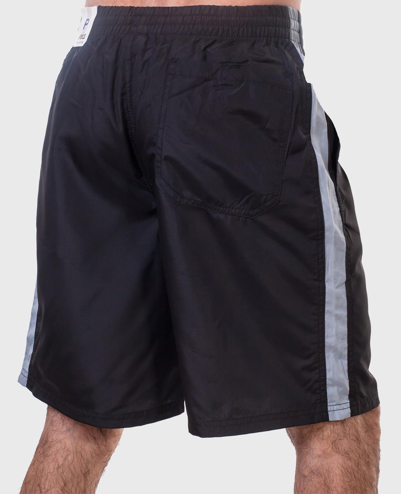 Мужские шорты с лампасами: недорогая розница, дешевый опт