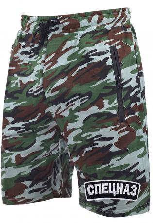 Мужские шорты СПЕЦНАЗ от модного бренда New York Athletics