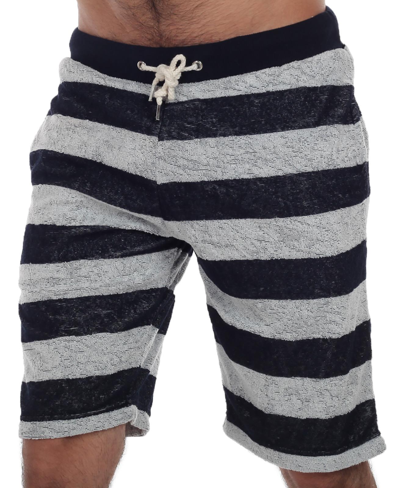 Мягкие и приятные мужские шорты Growth by Grail на резинке