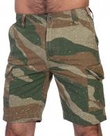 Мужские камуфляжные шорты карго от ТМ VISSLA