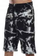 Мужские флисовые «мэджик» шорты Vibes Gold Jogger