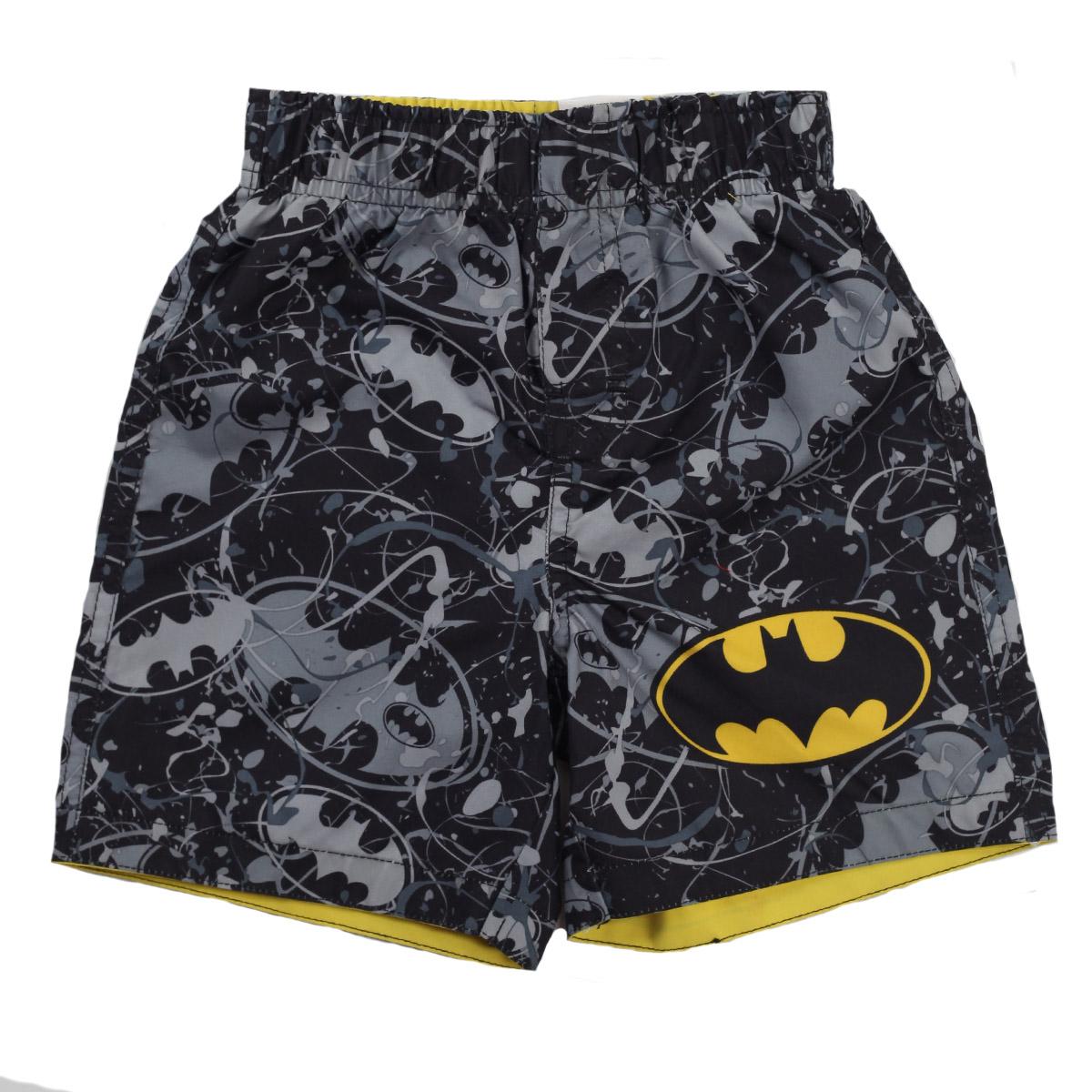 """Шорты """"Бэтмен"""" для мальчиков"""