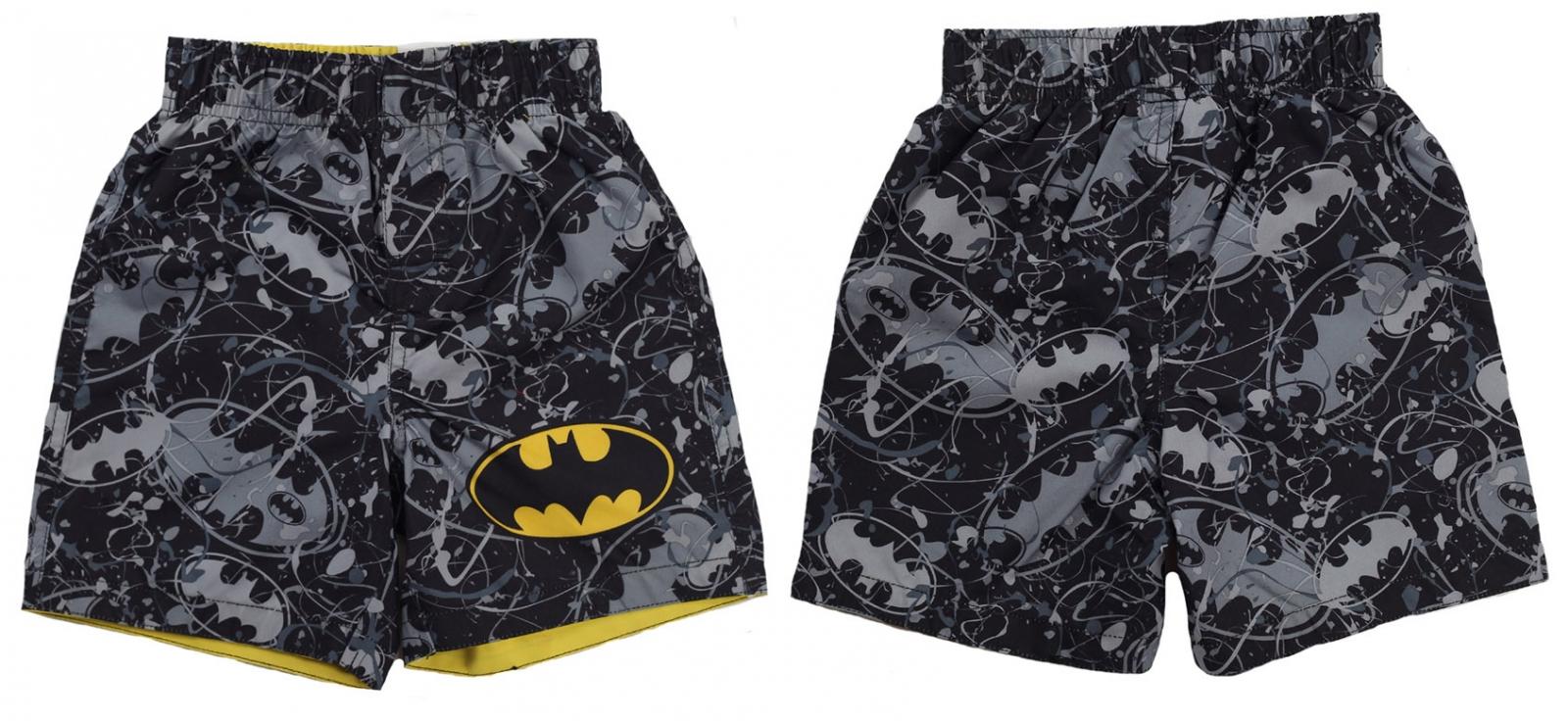 """Заказать шорты """"Бэтмен"""" для мальчиков"""
