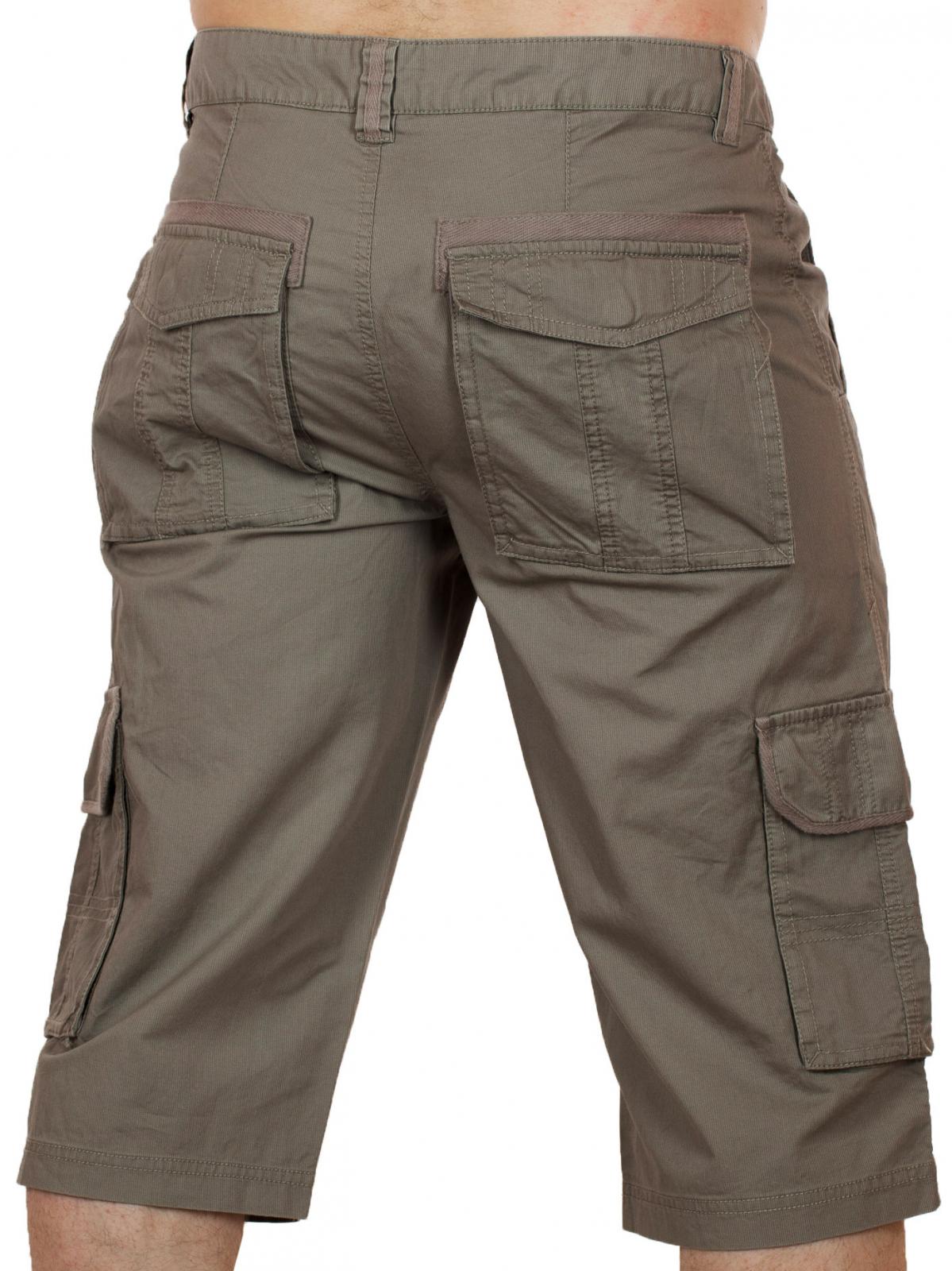 Мужские шорты бежевые по низкой цене
