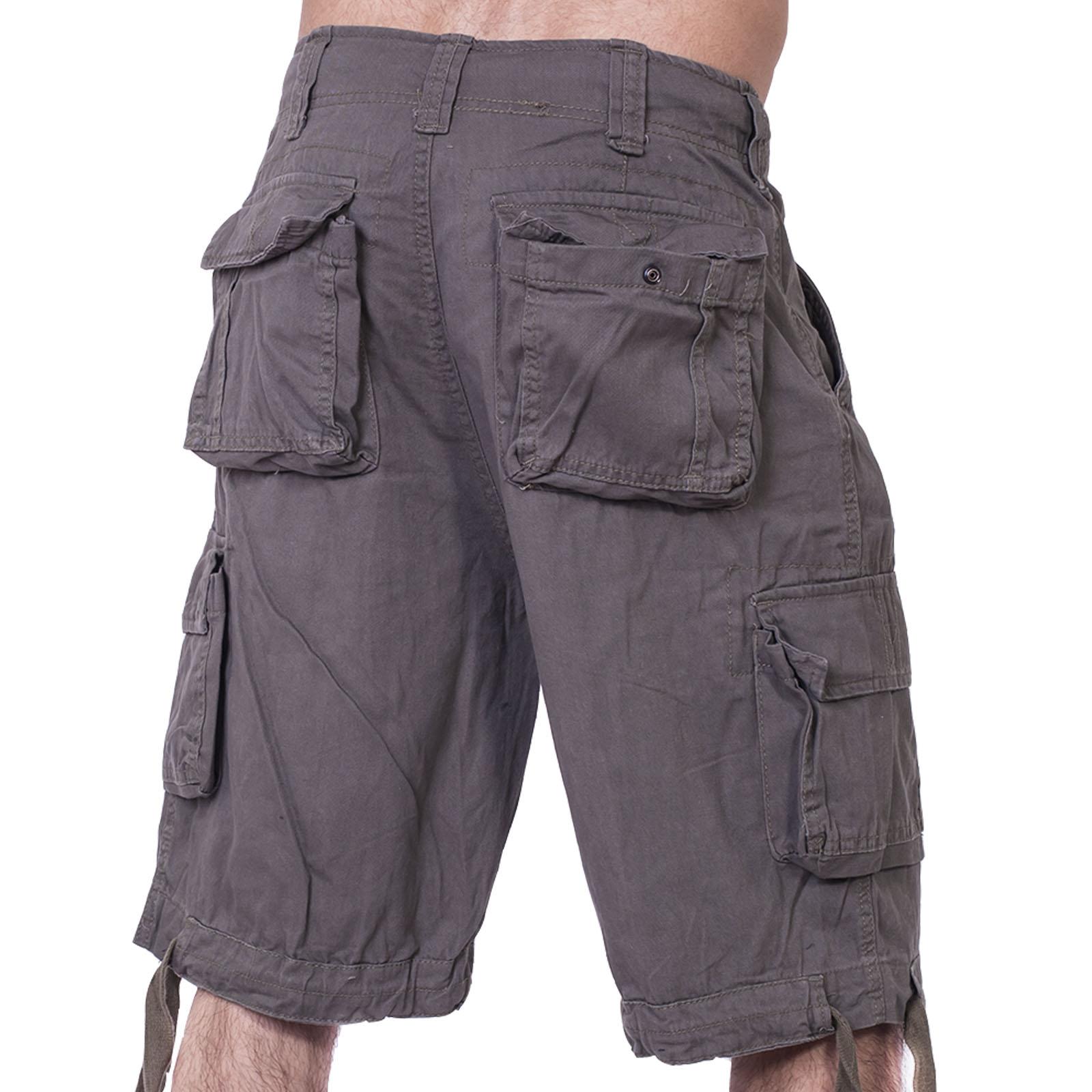 Продажа шорт для мужчин и парней от ТМ Brandit