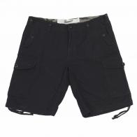 Фирменные мужские шорты Brandit с кулисками.