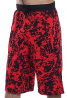 Флисовые мужские шорты-бриджи Vibes Gold Jogger.