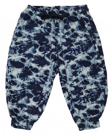 Фирменные мужские шорты-бриджи Vibes Gold Jogger на флисе