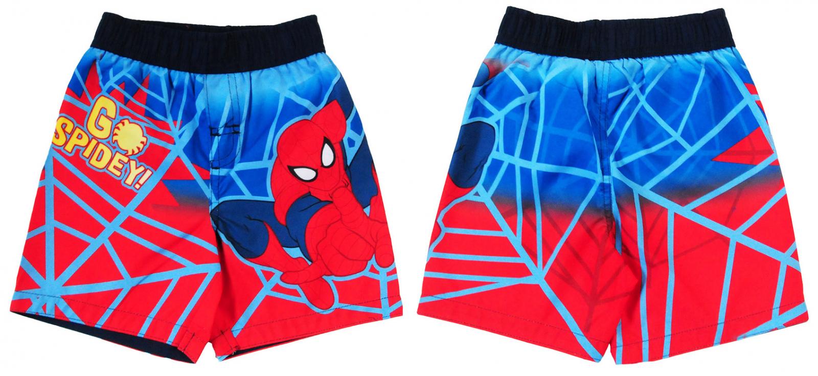 Заказать шорты Человек-паук