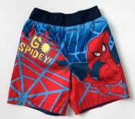 Шорты детские на мальчика Dysney Spider man
