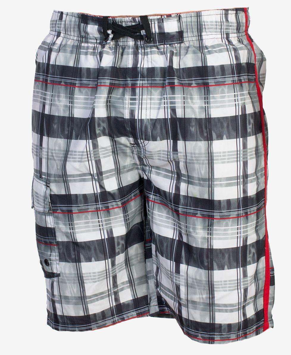 Английские мужские шорты