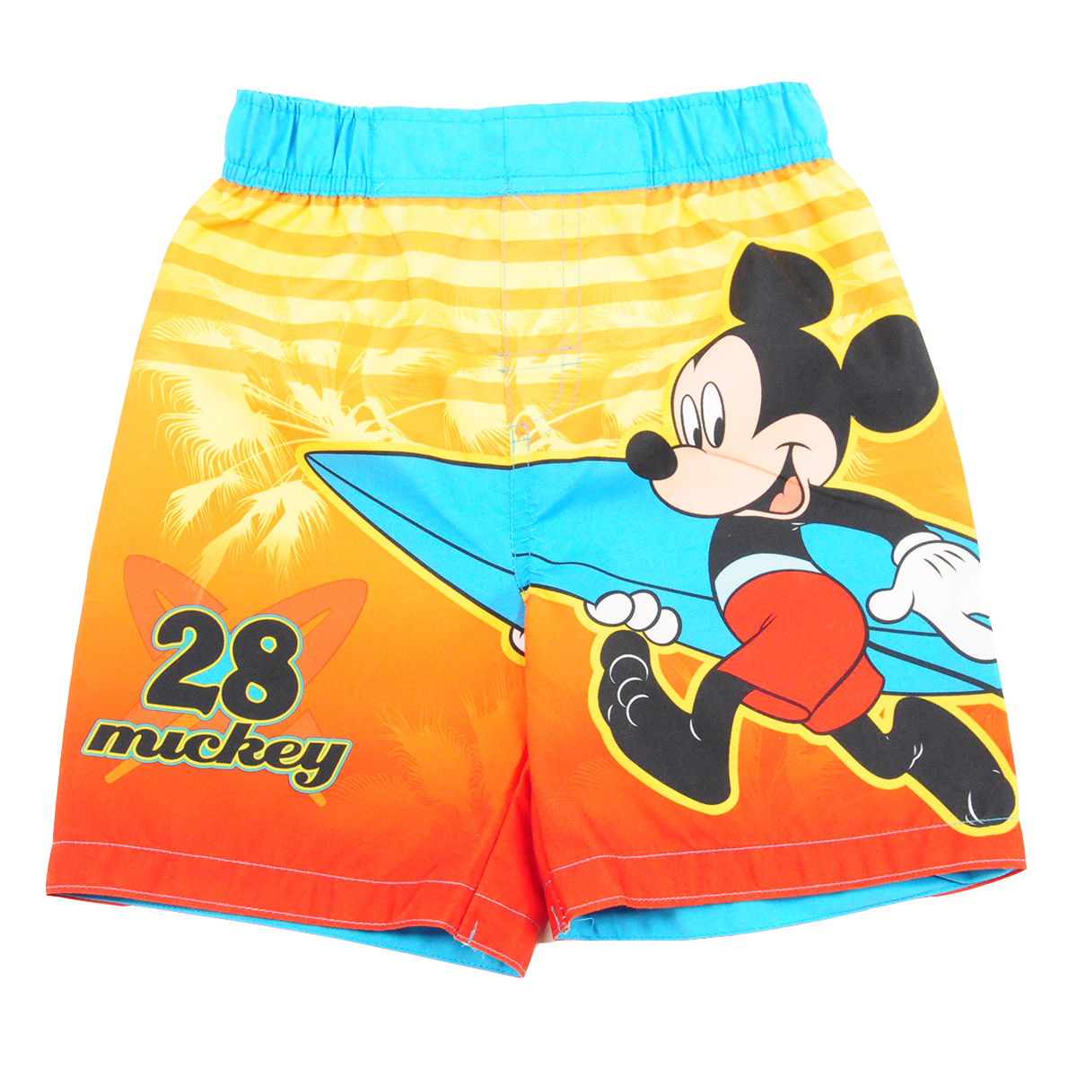 Купить шорты для детей с Микки-Маусом