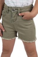 Джинсовые шорты для девочек от ТМ Art Class
