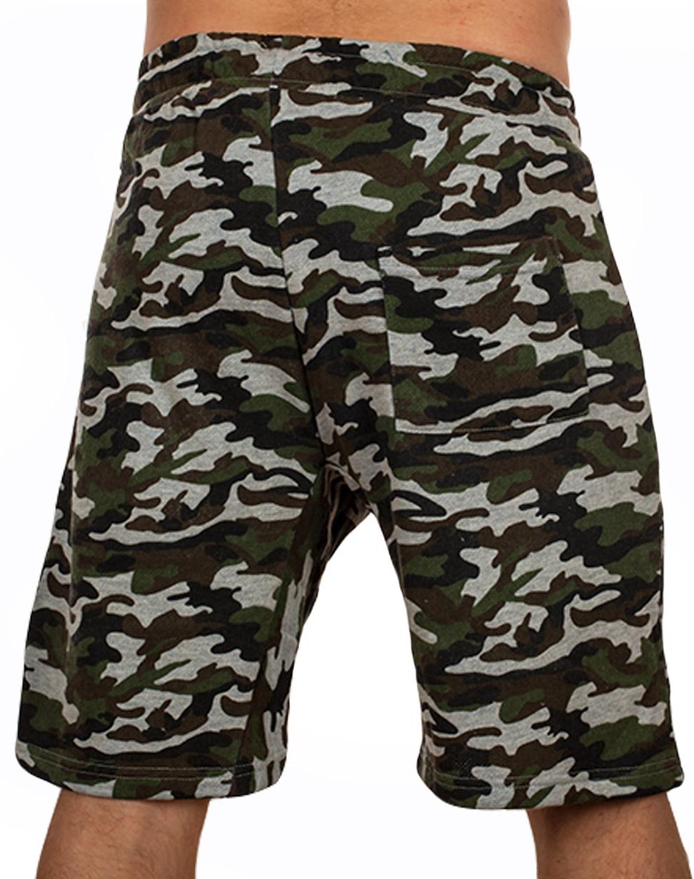 Для элиты Спецназа! Мужские военные шорты New York Athletics