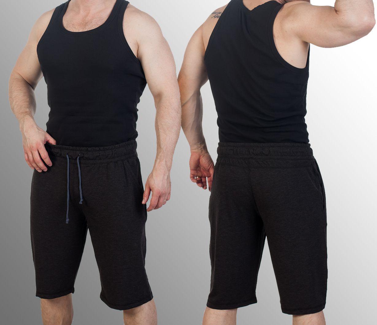 Мужские шорты для лета с доставкой