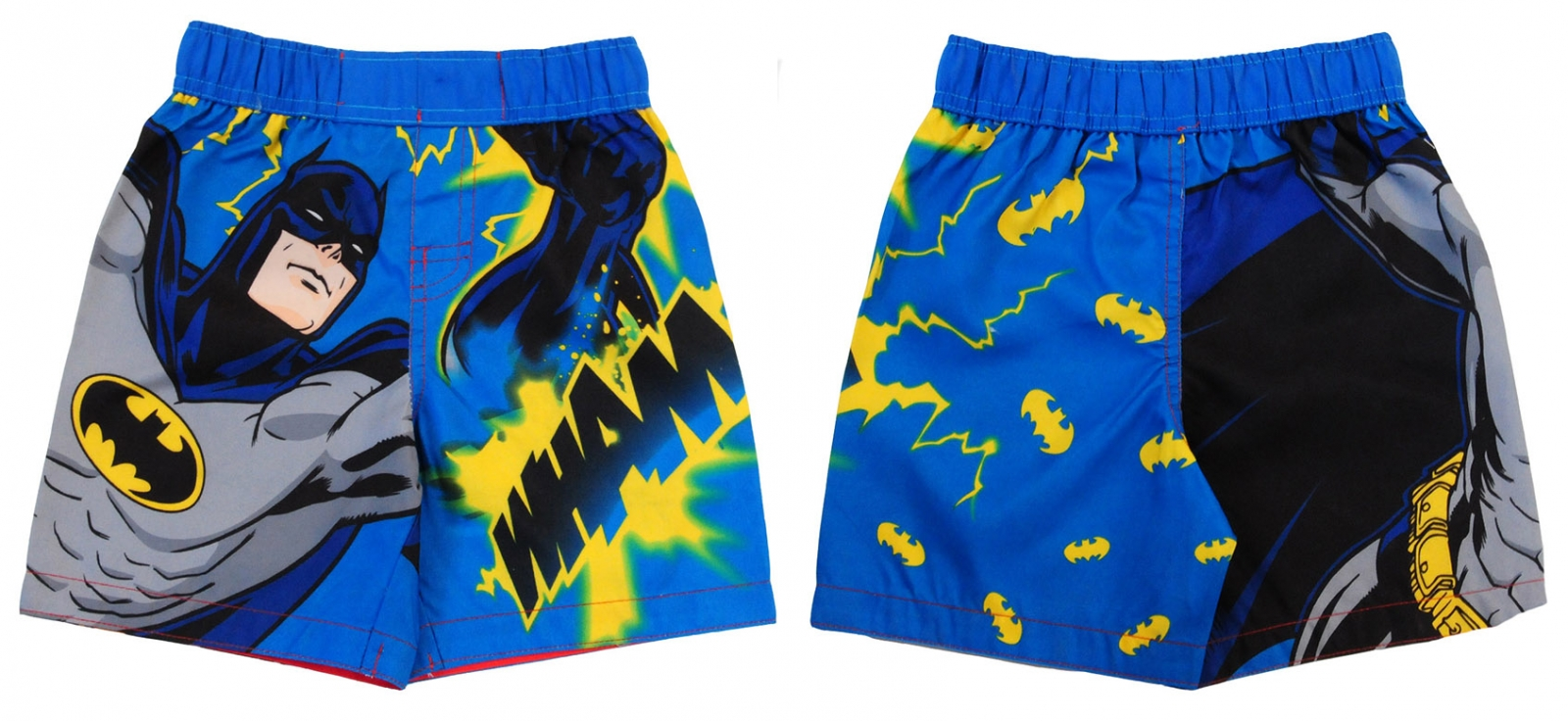 """Шорты для мальчика на лето """"Batman"""""""