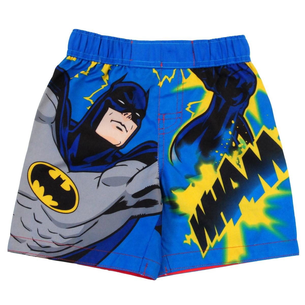 """Купить шорты для мальчика на лето """"Batman"""""""
