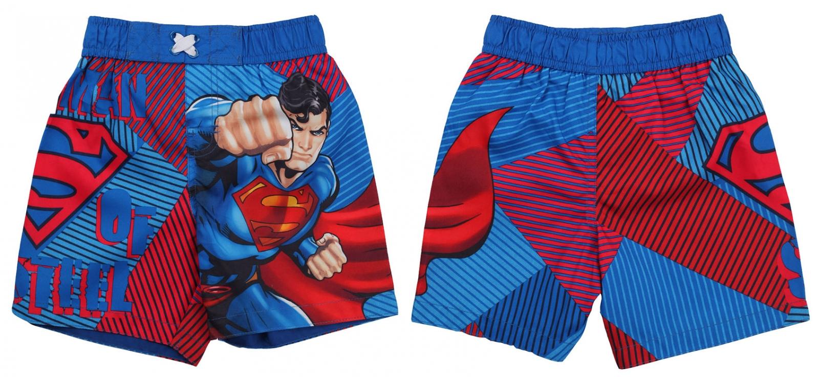 """Шорты для мальчика """"Супермен"""""""