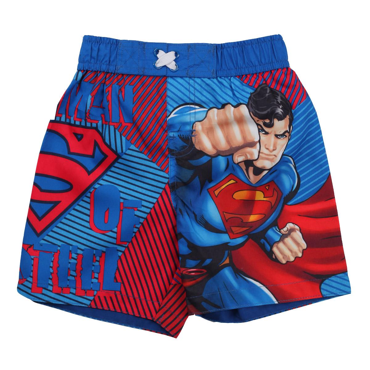 """Купить шорты для мальчика """"Супермен"""""""