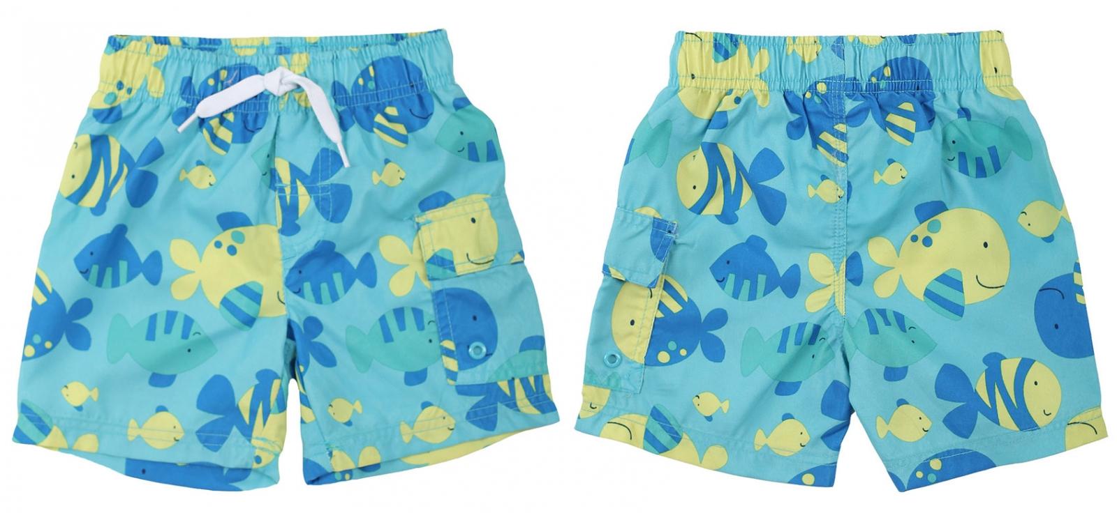 Заказать шорты для мальчиков Nursery Rhyme