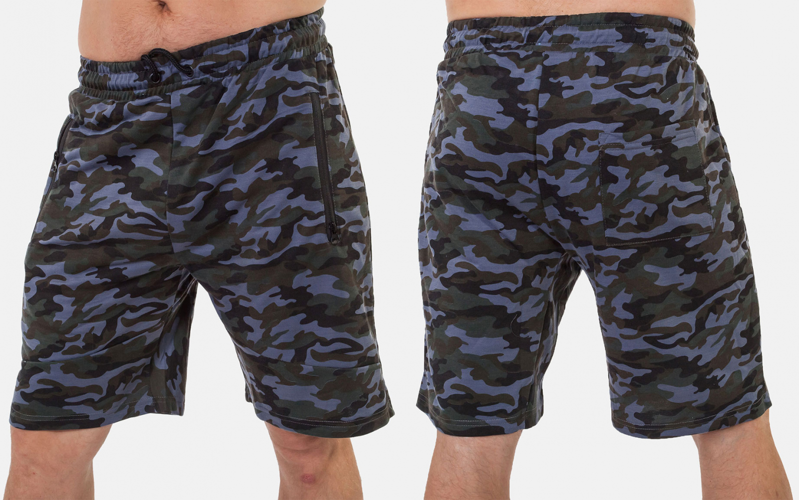 Мужские милитари шорты для парней от New York Athletics