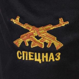 Солидные шорты для парней из Спецназа