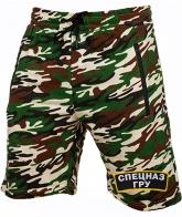 Милитари шорты для закрытых подразделений Спецназа ГРУ