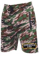Мощные шорты для Спецназа ГРУ