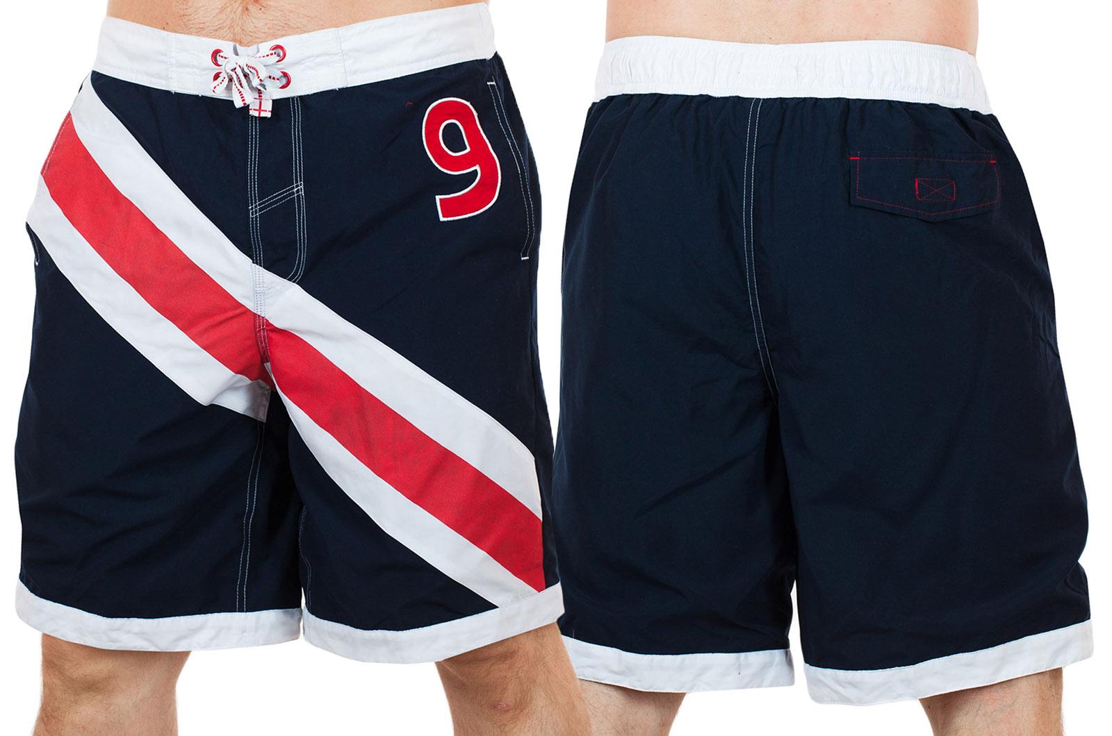 Заказать шорты для спорта
