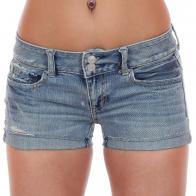 Джинсовые шорты модного бренда American Eagle™