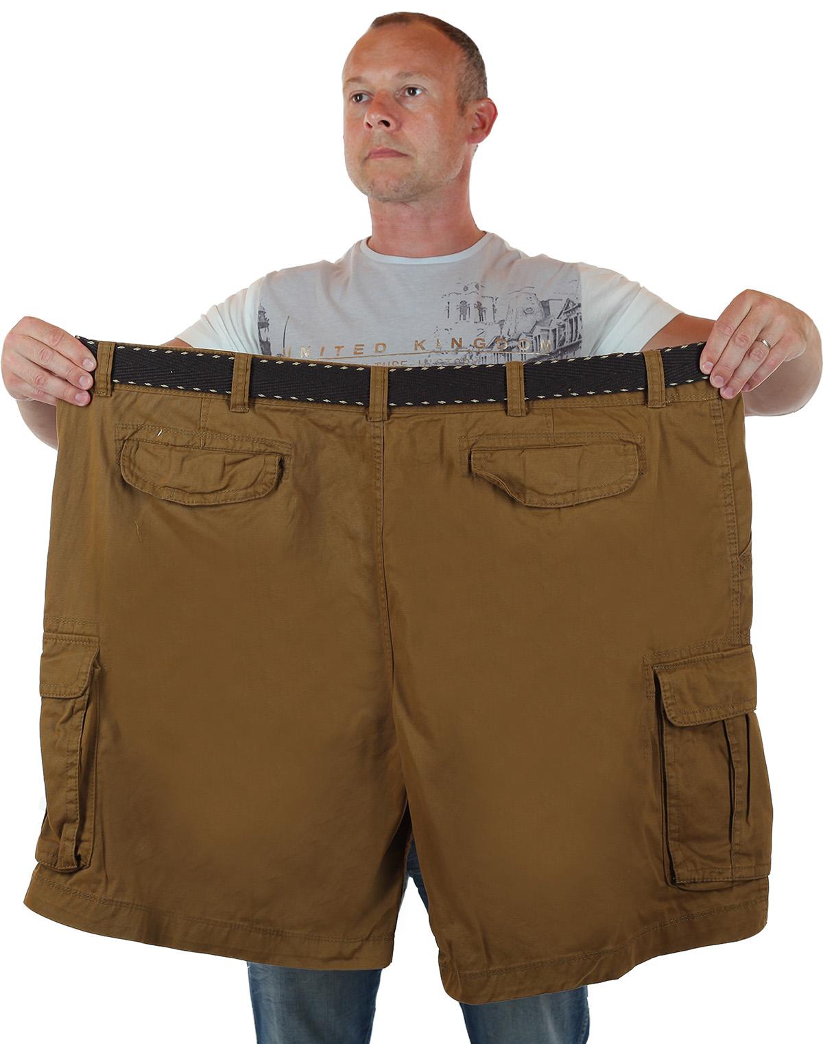 Купить шорты для больших мужчин с доставкой