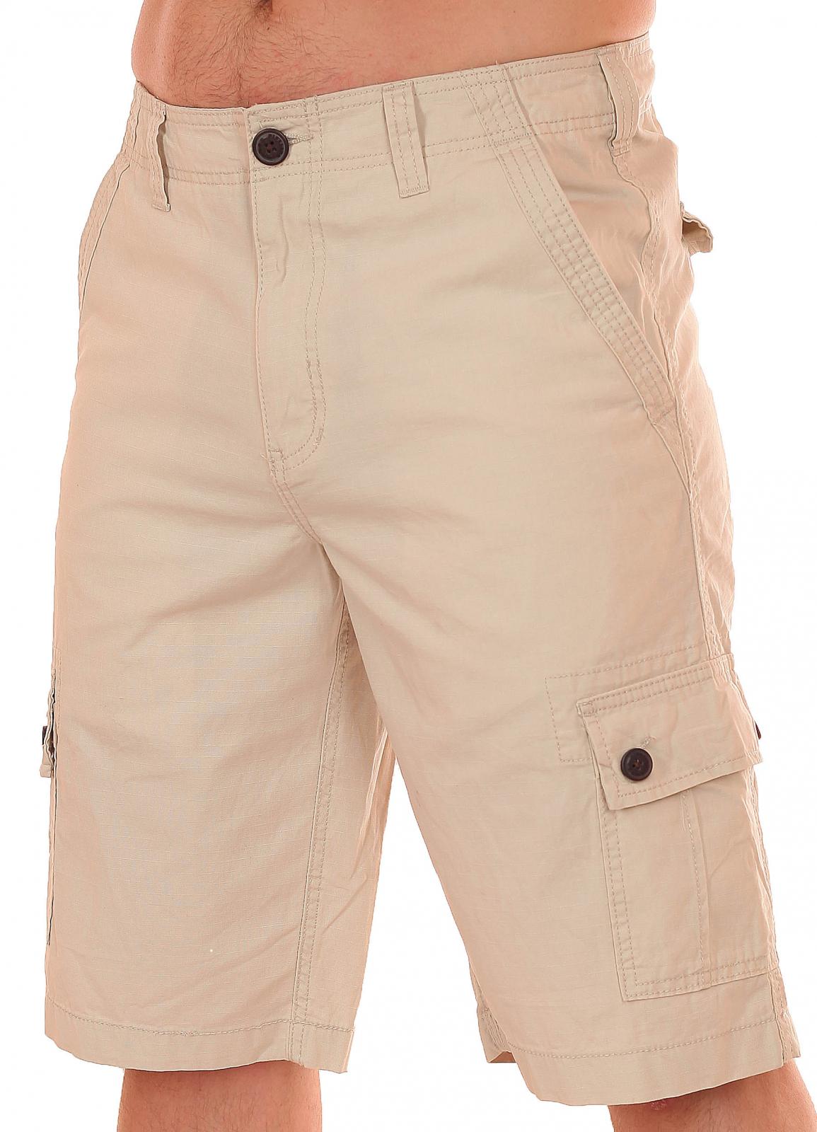 Элегантные светлые шорты Cargo от бренда Urban (США)