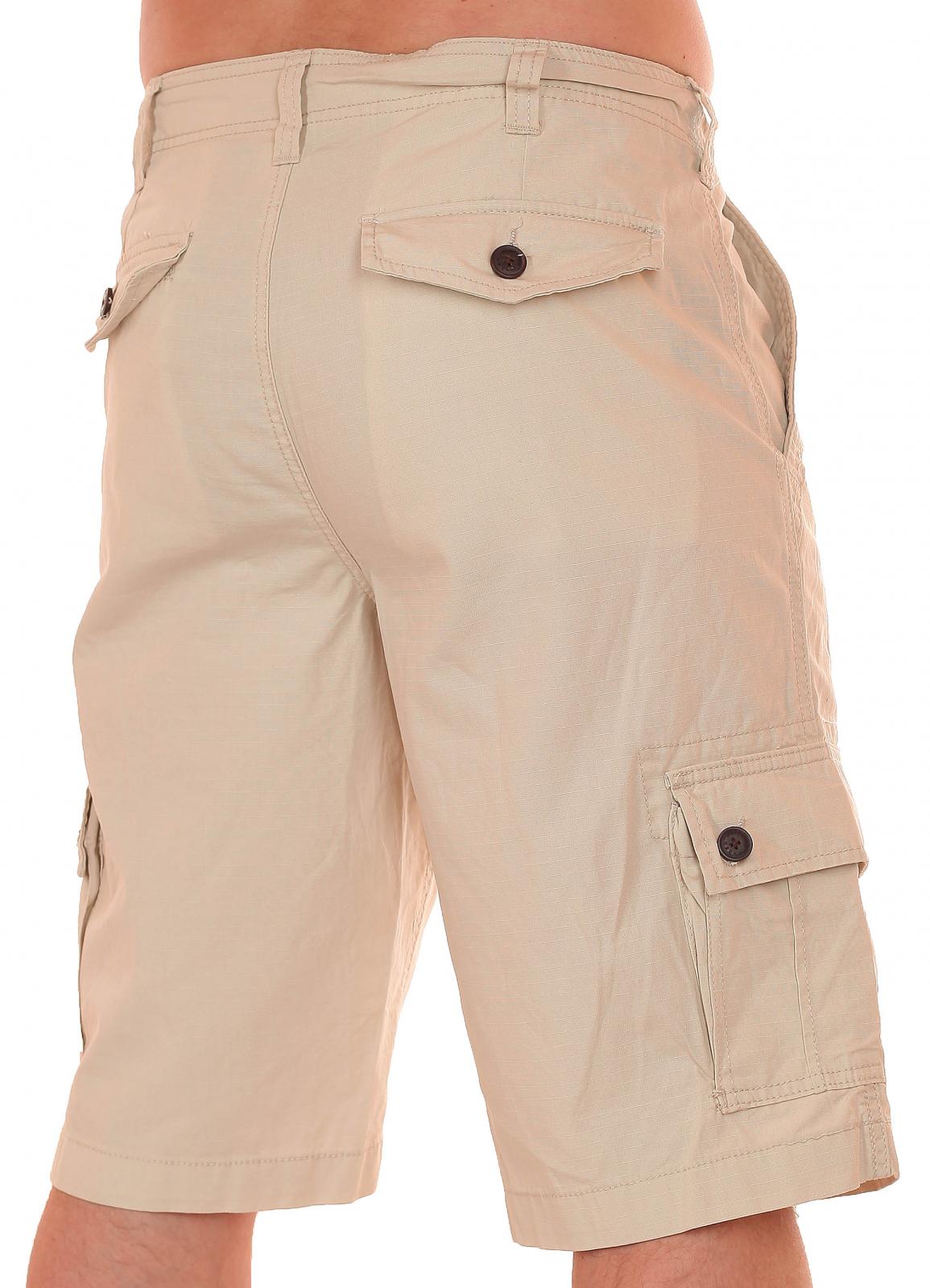Элегантные светлые шорты Cargo от бренда Urban по лучшей цене