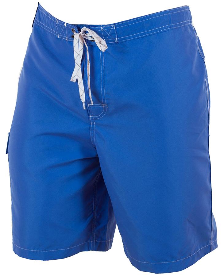 Пляжные шорты голубые мужские от Merona™