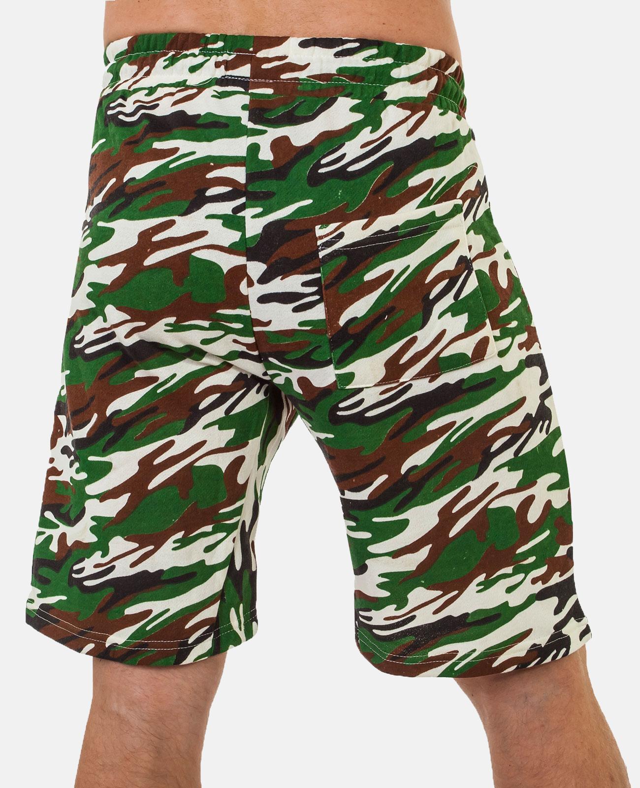 Модные мужские шорты из ARMY-коллекции New York Athletics