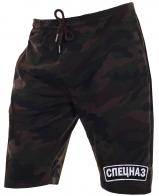 Фирменные мужские шорты для Спецназа