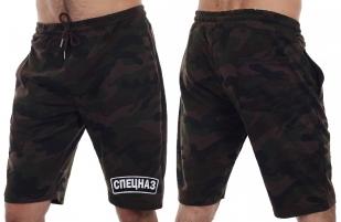 Фирменные мужские шорты IZZUE для Спецназа