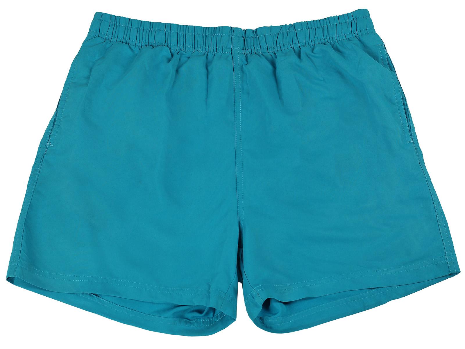 Шорты морского цвета для мужчин - купить с доставкой