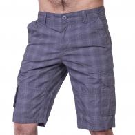 МЕГА стильные мужские шорты карго O