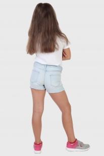 Брендовые детские шорты Michelle Morin