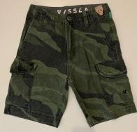 Шорты милитари для подростков VISSLA