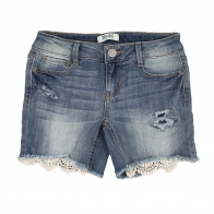 Джинсовые шорты Mudd girls для девочек 8-14 лет.